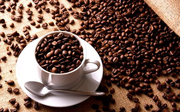 Export of Coffee